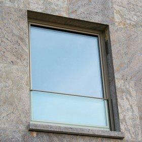 Galerie Treppenverglasung Glaserei Wenzel Munchen